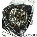 COGU コグ 腕時計 BS0TM-BRG メンズ 自動巻き 限定モデ...