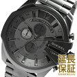 【レビュー記入確認後1年保証】ディーゼル 腕時計 DIESEL 時計 並行輸入品 DZ4282 メンズ MEGA CHIEF メガチーフ