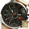 【レビュー記入確認後1年保証】ディーゼル 腕時計 DIESEL 時計 並行輸入品 DZ4343 メンズ Mega Chief メガチーフ