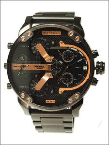 ディーゼル腕時計DIESEL時計並行輸入品DZ7312メンズMr.Daddyミスターダディ