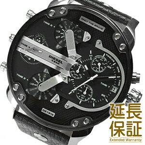DIESELディーゼル腕時計DZ7313メンズMR.DADDYミスターダディ