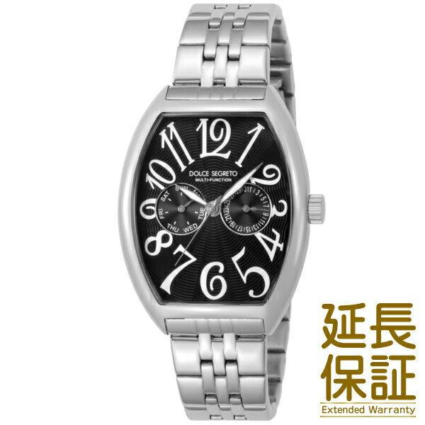 腕時計, メンズ腕時計 DOLCE SEGRETO MFK100BK