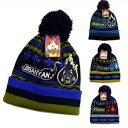 BANDAI バンダイ fan-knit cap ジバニャンブラック ジバニャンチャコール キュウビブラック キュウビネイビー 妖怪ウォッチ ニット帽子