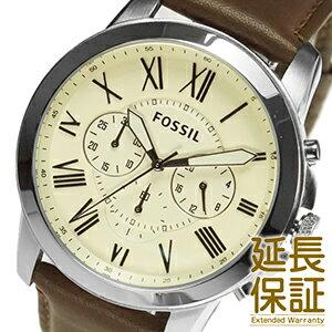フォッシル 腕時計 FOSSIL 時計 並行輸入品 FS4735 メンズ GRANT グラント