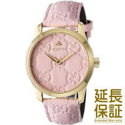 GUCCI グッチ 腕時計 YA1264104 レディース Gタイムレス G-Timeless クオーツ