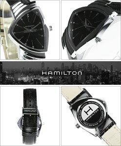 【レビュー記入確認後3年保証】ハミルトン腕時計HAMILTON時計並行輸入品H24411732メンズVENTURAベンチュラ