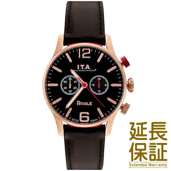 腕時計, メンズ腕時計 I.T.A 290005 Rivale