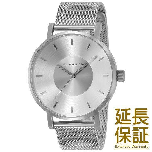 腕時計, メンズ腕時計 KLASSE14 VO14SR002M Volare