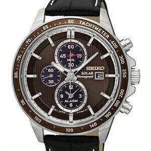 海外SEIKO海外セイコー腕時計SSC503P1メンズクロノグラフソーラー