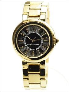【レビューを書いて3年保証】マークジェイコブス腕時計MARCJACOBS時計並行輸入品MJ3468レディースCOURTNEYコートニーブラックゴールド