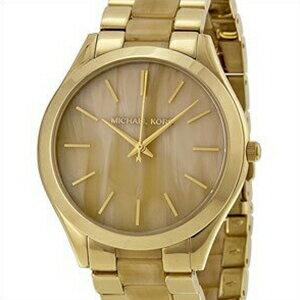 腕時計, レディース腕時計 MICHAEL KORS MK4285 Slim Runway