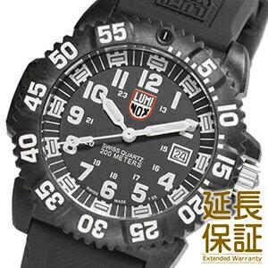 LUMINOX腕時計(ルミノックス)時計3051メンズ男ネイビーシールズ文字盤カラーブラックホワイト