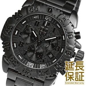 【レビュー記入確認後3年保証】ルミノックス 腕時計 LUMINOX 時計 並行輸入品 3182 BLACKOUT メンズ NAVY SEALs STEEL ネイビーシールズスティール Color Mark カラーマーク クロノグラフ:CHANGE