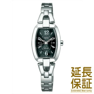 ALBAアルバ腕時計AHJD060レディースingenuアンジェーヌソーラートノーフラワー