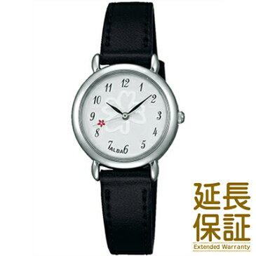 【レビュー記入確認後10年保証】アルバ ALBA セイコー 腕時計 SEIKO 時計 正規品 AQHK436 レディース SEIKO セイコー