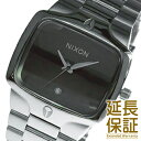 【レビュー記入確認後1年保証】ニクソン 腕時計 NIXON 時計 並行輸入品 A140-000 メンズ 男 THE PLAYER プレイヤー デザインウォッチ