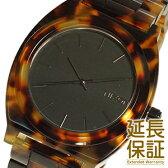 【レビュー記入確認後1年保証】ニクソン 腕時計 NIXON 時計 並行輸入品 A327-646 男女兼用 TIME TELLER ACETATE タイムテラーアセテート