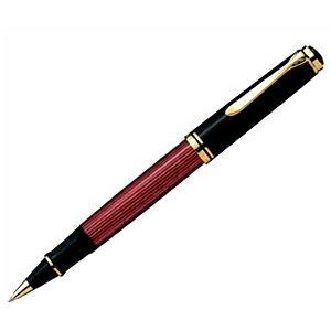 Pelikan(ペリカン)筆記具R400-RDSouveran(スーベレーン)ローラーボールペン