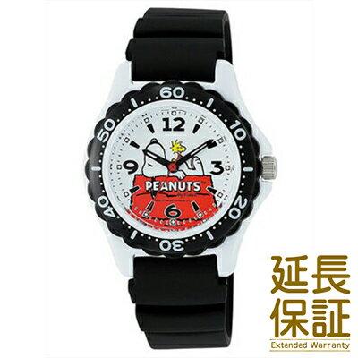 腕時計, レディース腕時計 QQ CITIZEN CBM AA96 0015 PEANUTS SNOOPY