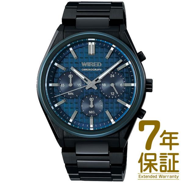 腕時計, メンズ腕時計 WIRED SEIKO AGAT444 Reflection