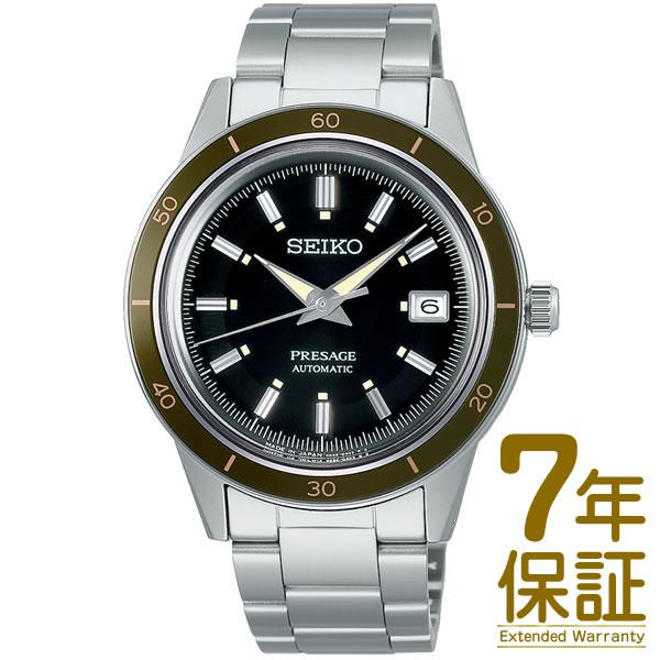 腕時計, メンズ腕時計 SEIKO SARY195 PRESAGE