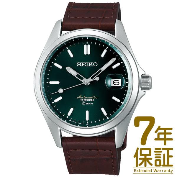 腕時計, メンズ腕時計 SEIKO SZSB018 MECHANICAL