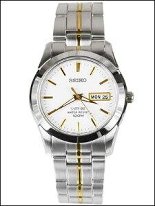 海外SEIKO海外セイコー腕時計SGG719P1メンズ