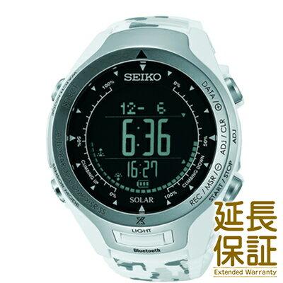 腕時計, メンズ腕時計 SEIKO SBEL009 PROSPEX ALPINIST 1000 Bluetooth
