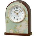 【正規品】SEIKO セイコー クロック QK736L 置時計 スタンダード