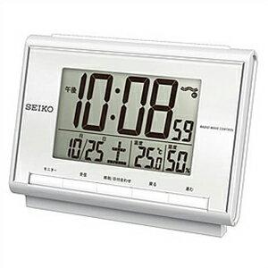 置き時計・掛け時計, 置き時計 SEIKO SQ698S