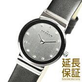 【レビュー記入確認後1年保証】スカーゲン 腕時計 SKAGEN 時計 並行輸入品 358XSSLBC レディース LEATHER レザー