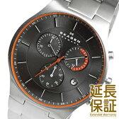 【レビュー記入確認後1年保証】スカーゲン 腕時計 SKAGEN 時計 並行輸入品 SKW6076 メンズ TITANIUM チタニウム