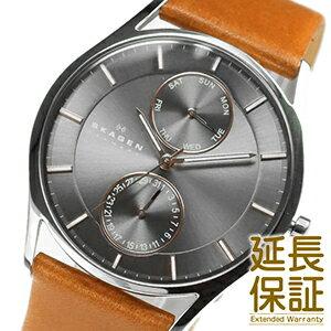 腕時計, メンズ腕時計 SKAGEN SKW6086 Holst