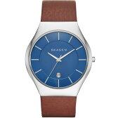 【レビュー記入確認後1年保証】スカーゲン 腕時計 SKAGEN 時計 並行輸入品 SKW6160 メンズ Grenen グレーネン