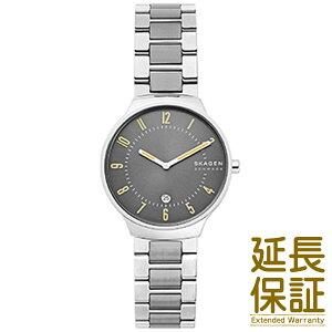 SKAGEN スカーゲン 腕時計 SKW6523 メンズ GRENEN SLIM グレーネン スリム