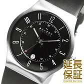 【レビュー記入確認後1年保証】スカーゲン 腕時計 SKAGEN 時計 並行輸入品 233XXLSLB メンズ 男 Steel
