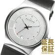 【レビュー記入確認後1年保証】スカーゲン 腕時計 SKAGEN 時計 並行輸入品 233XXLSLC メンズ
