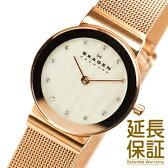 【レビュー記入確認後1年保証】スカーゲン 腕時計 SKAGEN 時計 並行輸入品 358SRRD レディース Steel