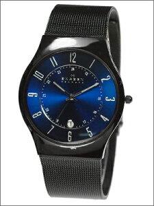 SKAGENスカーゲン腕時計T233XLTMNメンズ