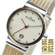 【レビュー記入確認後1年保証】スカーゲン 腕時計 SKAGEN 時計 並行輸入品 355SSRS レディース STEEL スチール