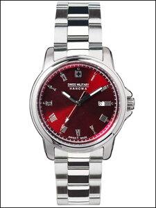 SWISSMILITARYスイスミリタリー腕時計ML397レディースROMANローマン