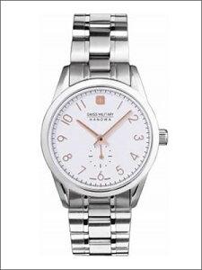 【レビューを書いて3年延長保証】スイスミリタリー腕時計SWISSMILITARY時計正規品ML-432レディースCLASSクラスペアウォッチ