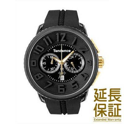 【レビュー記入確認後5年保証】テンデンス 腕時計 Tendence 時計 正規品 TY046018 ユニセックス GULLIVER ROUND ガリバーラウンド:CHANGE