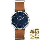 【レビュー記入確認後3年保証】タイメックス 腕時計 TIMEX 時計 正規品 TW2P98300 メンズ Weekender Fairfield ウィークエンダーフェアフィールド