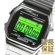 【レビュー記入確認後1年保証】タイメックス 腕時計 TIMEX 時計 並行輸入品 T78587 男女兼用 クラシックデジタル 海外モデル
