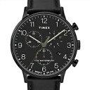 【並行輸入品】TIMEX タイメックス 腕時計 TW2R71...