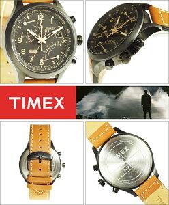 9月末~発送予定TIMEXタイメックス腕時計T2N700メンズINTELLIGENTQUARTZRACINGFLY-BACKインテリジェントレーシングフライバックブラック/オレンジ