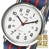 【レビュー記入確認後1年保証】タイメックス 腕時計 TIMEX 時計 並行輸入品 T2N747 ユニセックス Weekender ウィークエンダー