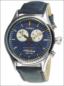 タイメックス腕時計TIMEX時計並行輸入品TW2P75400メンズTHEWATERBURYウォーターベリークロノグラフ
