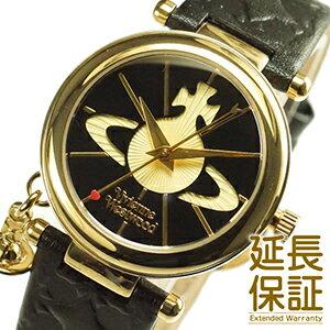 腕時計, レディース腕時計 Vivienne Westwood VV006BKGD Orb BLACKGOLD
